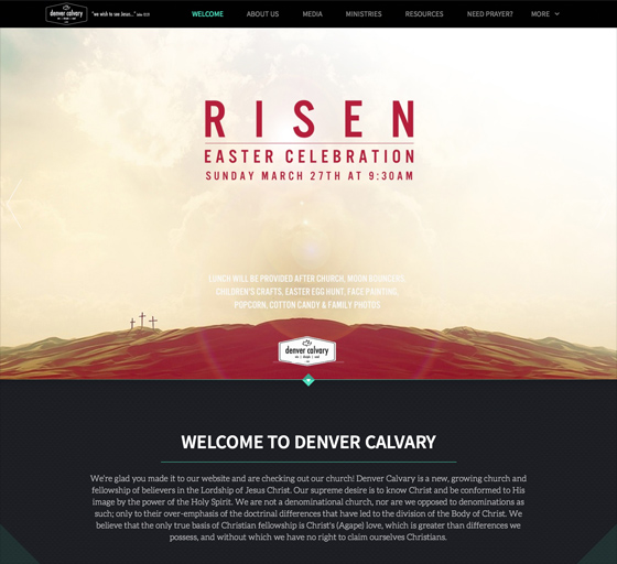 Denver Calvary Chapel